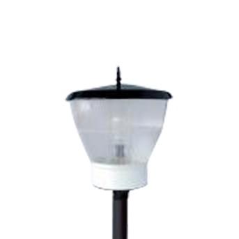 34421610 PVC-05 1X70W SON, Negru - 34421610 - 5944012005514