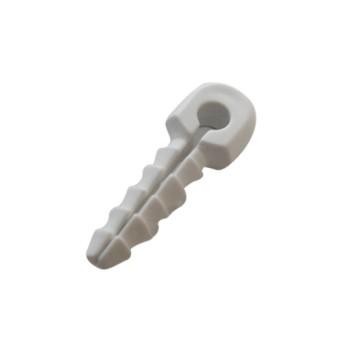 Cleme rapide fizare cablu 4mm (set 25 buc) - 5947047001520