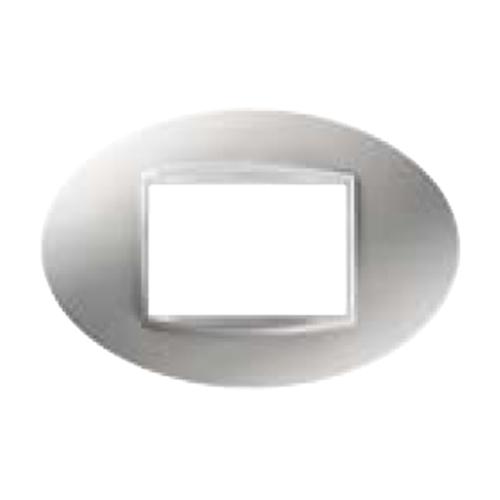 Rama Art 4 module CH/Alb - GW16304TB - 8011564272156