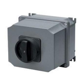 Intrerupator rotativ ATEX 16A 380V - GW70452 - 8011564284524