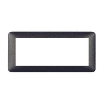 Matix Placa 6 module Cafeniu - AM4806TGG - 8012199941141
