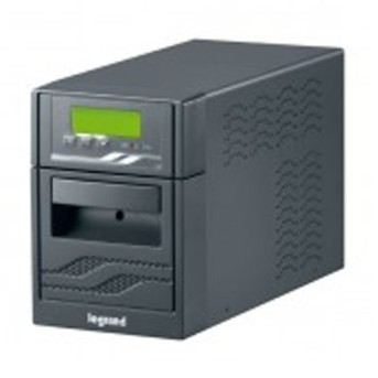 UPS Niky S, Line interactive S, 1 kVA, IEC, USB 232 - 310006