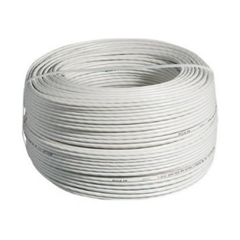 Cablu BUS 2 fire 1x2x0.50mm, Rola 200m 336904 - 336904 - 8012199654362