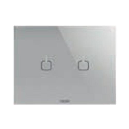 Rama Ice Touch 2 simboluri 3 module CH/Titan - GW16952CT - 8011564774780
