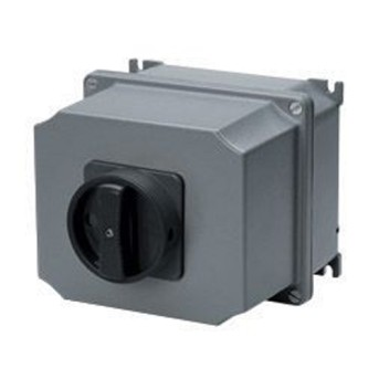 Intrerupator rotativ ATEX 16A, 2P - GW70451 - 8011564284517