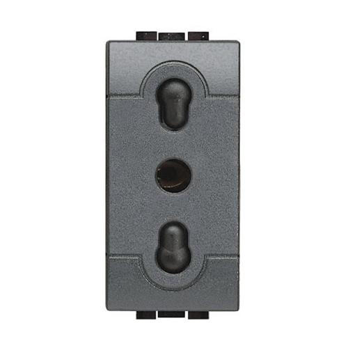 Priza 2P+T 10/16a - L4180 - 8012199016078