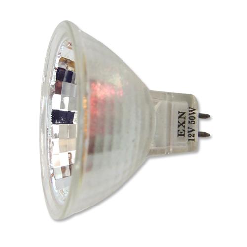 Bec tip spot Dichroic MR16 50W GU5.3 12V Pelux
