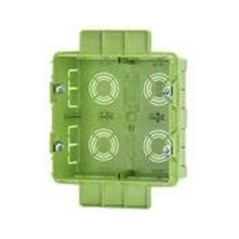 Doza 8 (4+4) module gips-carton - GW24237PM - 8011564801868
