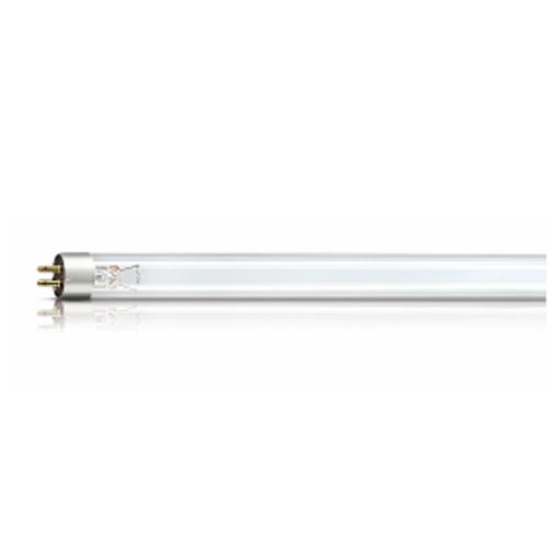 Tub germicidal Philips TUV TL Mini 8W G5 UV-C pentru lampa dezinfectie, purificarea aerului si apei - 928001104013 - 8711500623683