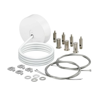 SM120Z Kit de suspendare - 910930029018 - 8717943897636