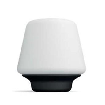 Veioza Philips HUE Wellness Negru 1x9.5W LED 806lm E27 cu variator inclus - 4080130P7 - 8718696159101 - 915005401201