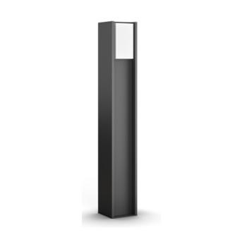 Lampa de gradina Philips HUE Turaco Antracit bec LED 80 cm - 1647493P0 - 8718696154489 - 915003761602