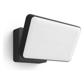 HUE 1743530P7 Proiector Discover Outdoor 15W LED RGB Negru IP44 - 1743530P7 - 8718696170533 - 915005731401