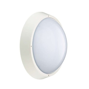 WL120V LED16S/830 1600lm PSR MDU WH IP65 - 910500454810 - 8718696241110