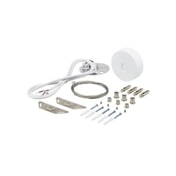 Set accesorii montaj pentru corp iluminat Philips Ledinaire RC125Z SME-2 WH - 910930031418 - 8718696073346