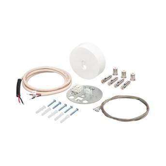 RC127Z SME-2 WH Set accesorii suspendare 1500mm - 910503910138 - 8718696709879