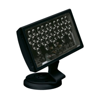Corp de iluminat Philips cu LED-uri ColorBlast BCP461 36xLED-HB/RGB 24V 23 BK - 910503700590 - 8717943880331