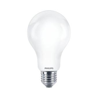 Bec LED Philips bulb A67 FR 17 120W 2700K 2000lm E27 15.000h - 929002371801 - 8718699764517