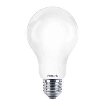 Bec Philips LED bulb A67 FR 17.5 150W 2700K 2452lm E27 15.000h - 929002372601 - 8718699764579
