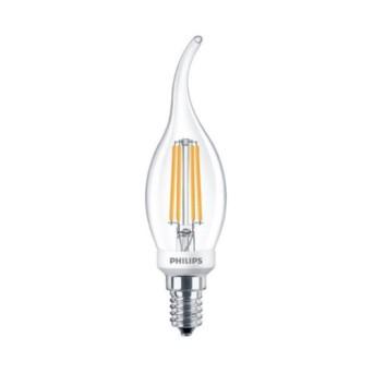 Bec LED Classic Philips Filament BA35 CL Dim 5 40W 2700K 470lm E14 - 929001332802 - 8718696709962