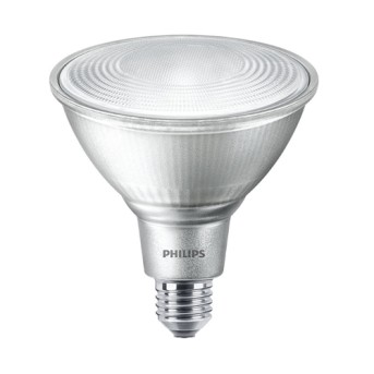Bec spot Led Philips Cl PAR38 Dim 13 100W 2700K 875lm E27 25D - 929001322502 - 8718696713761
