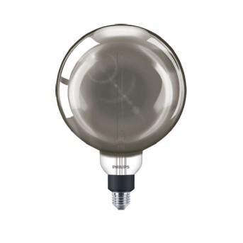 Bec Led Philips Vintage Smoky G200 E27 - 929001903101 - 8718696815069