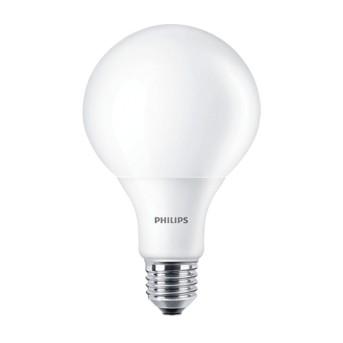 Bec Philips glob LED Globe G93 FR 15 100W 2700K 1521lm E27 15.000h - 929001229401 - 8718696580615