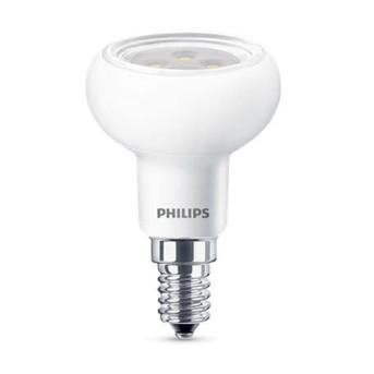 LED reflector R50 Dim 5 60W 2700K 320lm E14 36D - 929001236017 - 8718696578476