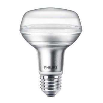 BEL LED reflector Classic R80 8 100W 2700K 670lm E27 36D 15.000h - 929001891603 - 8718699773878