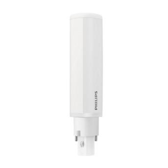 Sursa LED Philips CorePro PL-C 4P 6.5W 3000K 600lm G24q-2 30.000h - 929001201002 - 8718696541197