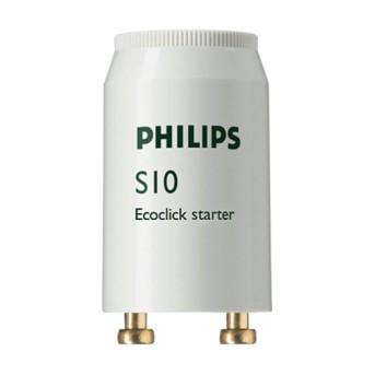 Starter S10 4-65W SIN 220-240V WH/1000 - 928392220229 - 8711500697691