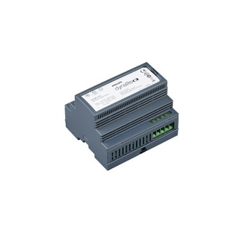 Dynalite DDNP1501  15 VDC 1.5 A regulated power supply Supplements DyNet network DC supply - 913703090309 - 8710163508061