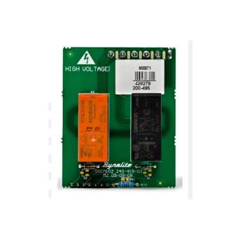 Dynalite DGCM102: 1 channel 2 A SPDT curtain control. Occupies 1 slot - 913703024409 - 8718696888544