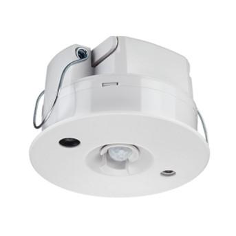 Dynalite DUS804C Multifunction Sensor recessed 360DGR - 913703071009 - 8710163507286
