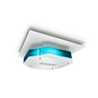 Lampa UV-C montare pe tavan pentru sterilizarea aerului 4xPLS 9W 4P - 919206000021 - 8718696904442