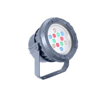 Proiector Philips UniFlood BVP321 8LED RGBWW 220V 30 DMX - 911401777142