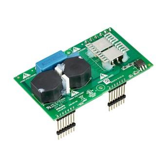 Dynalite DGLM105 V2 1 channel 5 A Leading Edge dimmer. Regulating device: Triac 20 A, 600 V. - 913703260809 - 8718696887745