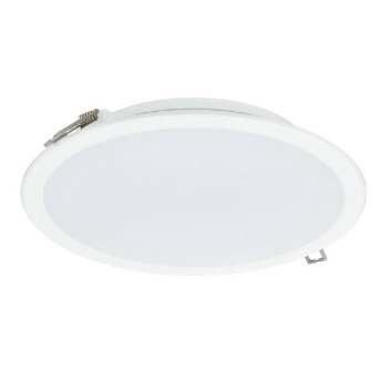 Corp iluminat Philips Ledinaire DN065B LED20S/830 2000lm PSU II WH Slim - 910503910333 - 8718699381776