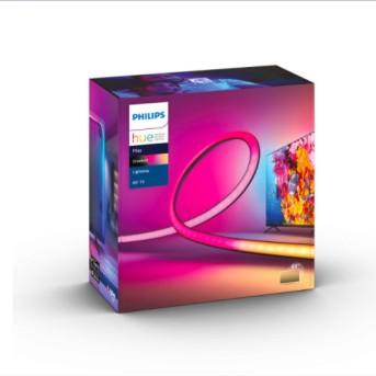HUE Play gradient lightstrip LED RGB 65 Inch EU - 929002422801 - 8718699784775