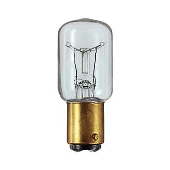 Bec incandescent Appliance 20W B15d T22X51 CL Masina cusut - 924132044240 - 8711500250230