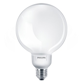 Softone Globe 10yr 16W/827 E27 G120 - 8711500830142 - 929689151502