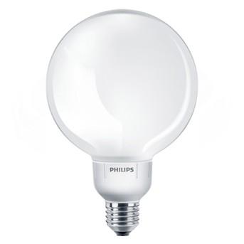Bec Philips glob Softone Globe 10yr 16W/827 E27 G120 - 929689151502 - 8711500830142