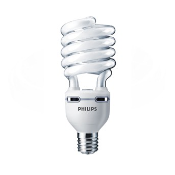 Bec economic Philips EHL Twister Tornado 75W/827 HV E40 - 929676006301 - 8727900808322