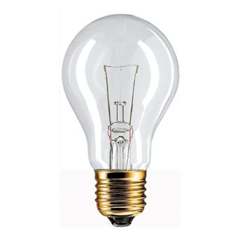 Bec Standard ELV 40W E27 A60 CL 24V - 920011020503 - 8711500022936