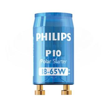 Starter P10 18-65W SIN 220-240V BL - 928393700095 - 8711500902344