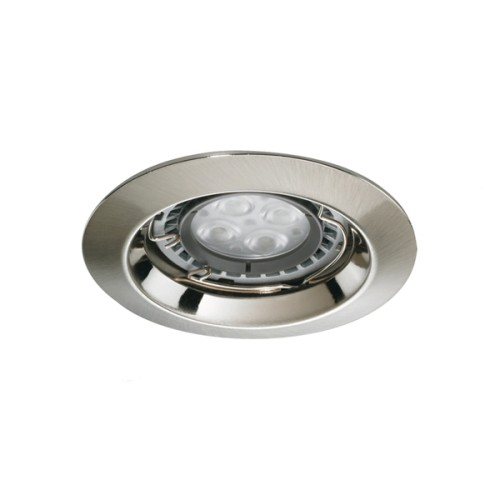 BBG462 LED40--2700GU10 7W ALU 50W - 910503667718 - 8717943892037