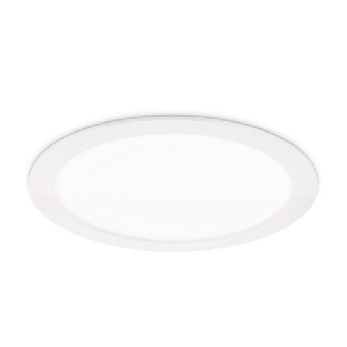 DN135B LED10S/830 1000lm PSU II WH Slim IP44 - 910503910110 - 8718696070420