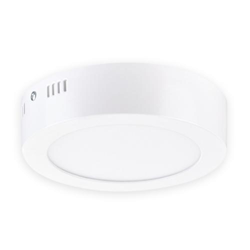 Corp iluminat Philips DN135C LED10S/840 1000lm PSU II WH Aplicat - 910503910115 - 8718696070475
