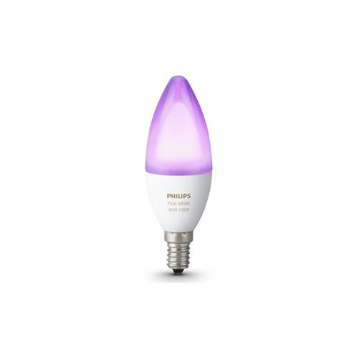 Bec Philips HUE RGB B39 6.5W E14 - 929001301301 - 8718696695166