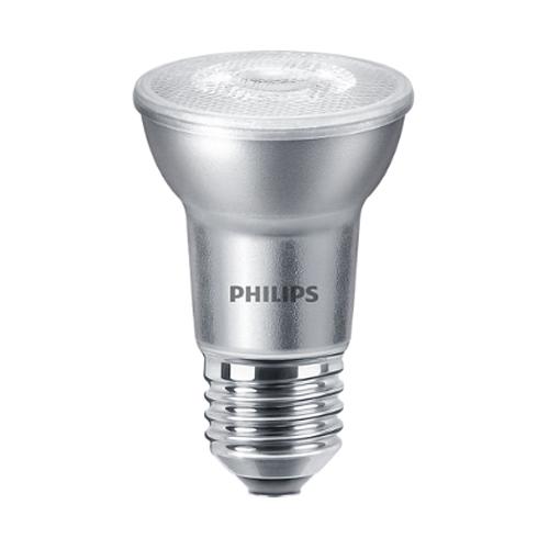 Bec LED Philips Spot Cl PAR20 Dim 6 50W 4000K 540lm E27 25D 25.000h - 929001317602 - 8718696713686